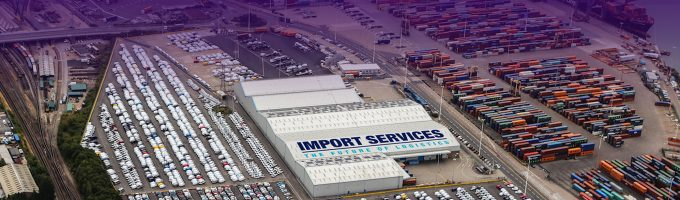 Import Services Southampton