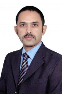 KWE India deputy managing director Karthi Baskar