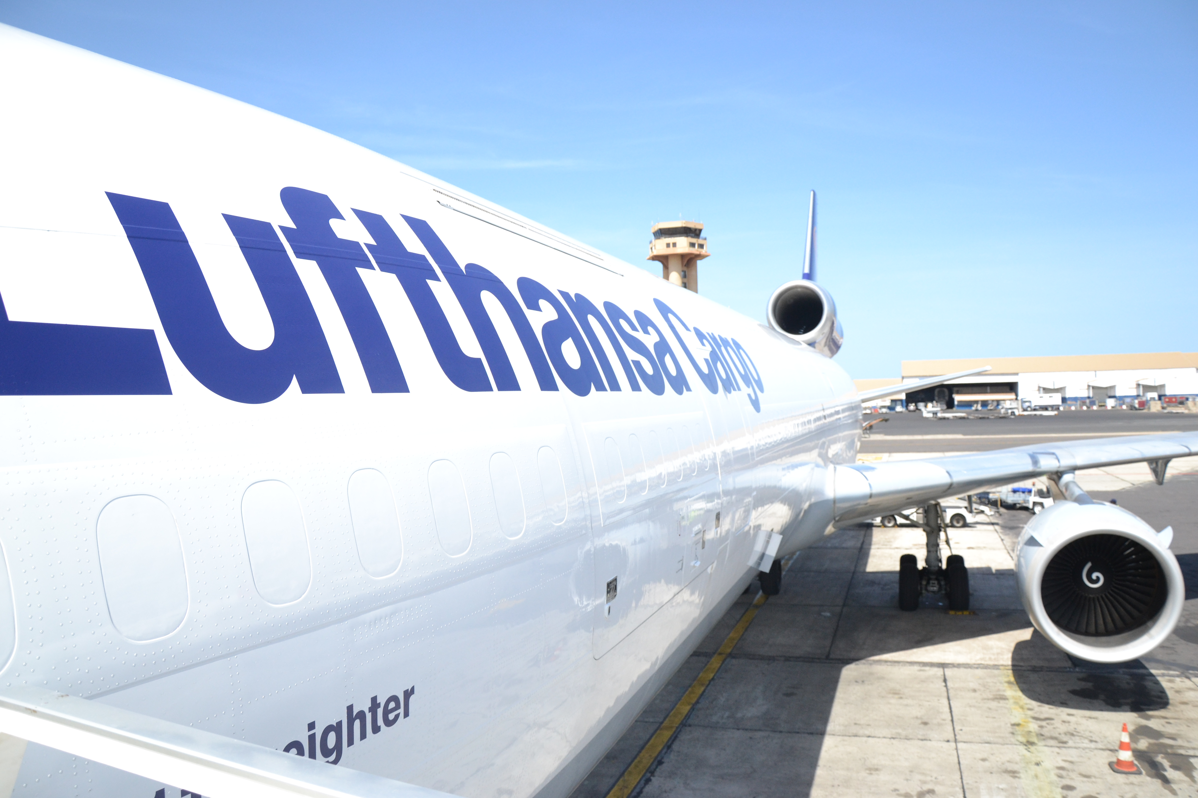 United and Lufthansa Cargo become one between the US and ...