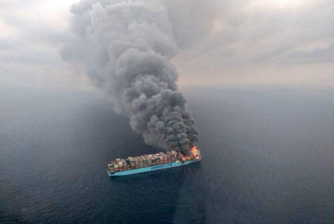 Maersk-Honam-Fire-800x537