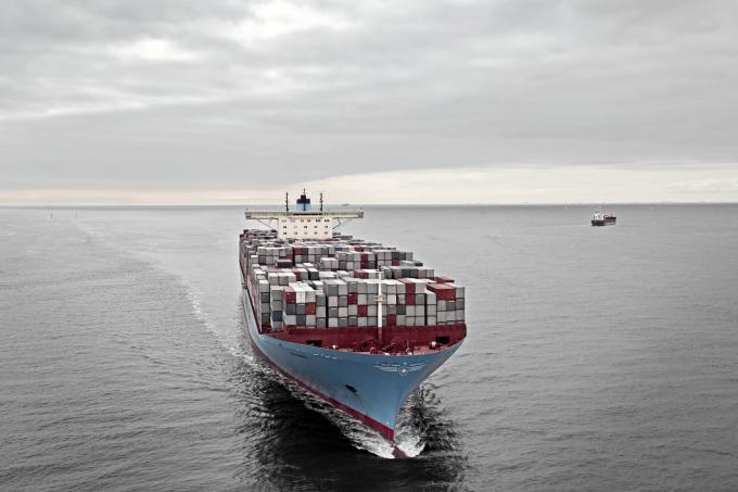 Maersk Line 1