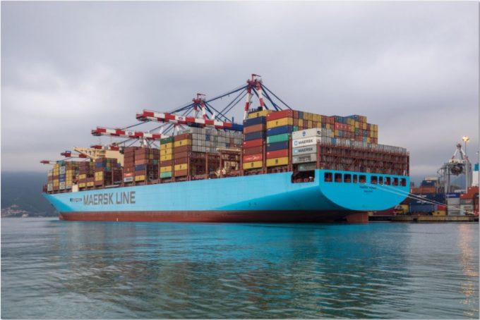 Maersk_Honam2