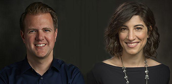 Matt Tillman & Renee diResta