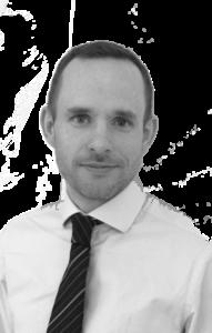 John Good Shipping sales director and Far East specialist Paul Ferguson
