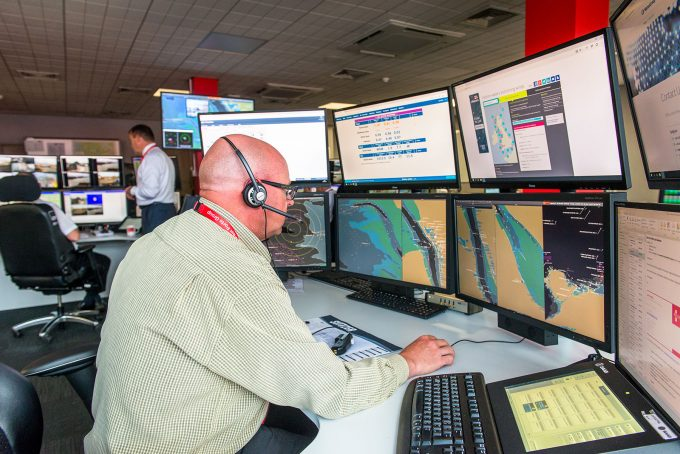 Peel Ports applies centralised air traffic systems to marine operations 3