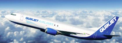 India air cargo