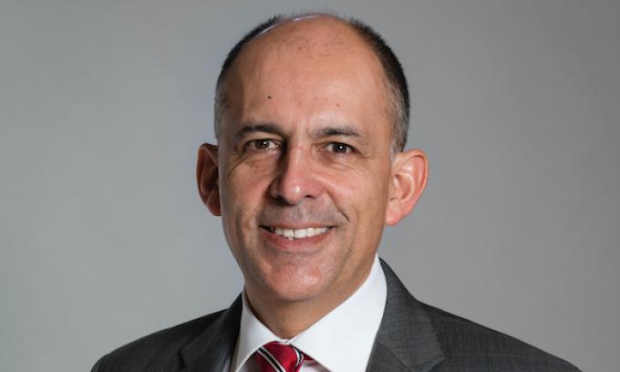 CEVA Carlos Rodriguez
