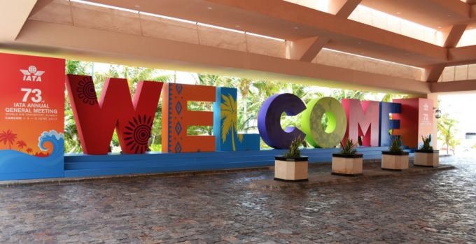 IATA Cancun