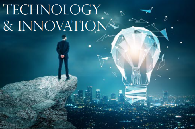 long read tech and innovation