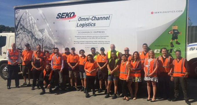 Seko-Omni Channel Logistics