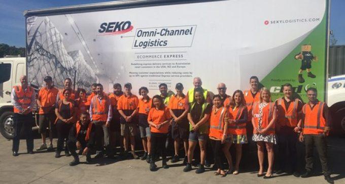 Seko-Omni Channel Logistics
