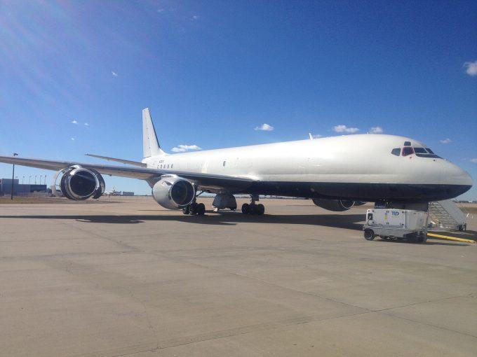 Sky Bus Air Cargo