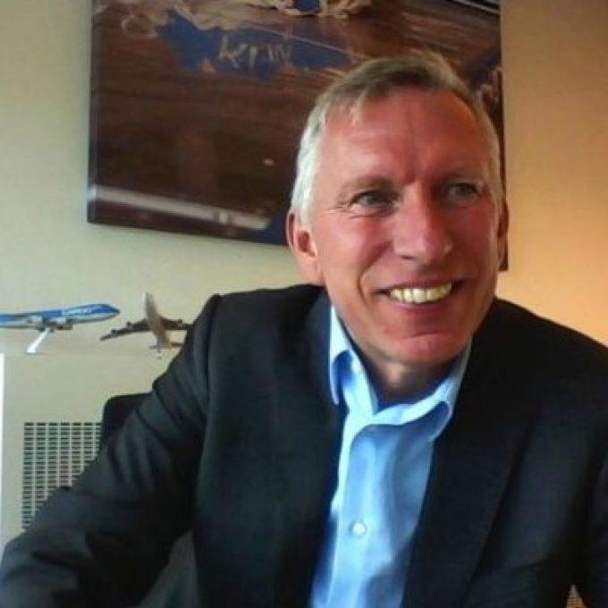 SkyTeam - Nico Van der Linden