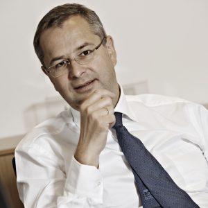 Group chief executive Soren Skou