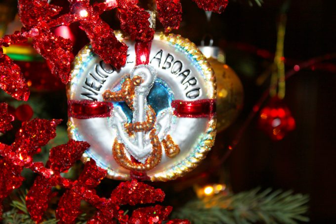 christmas day at sea how do crews celebrate - What To Do On Christmas Day