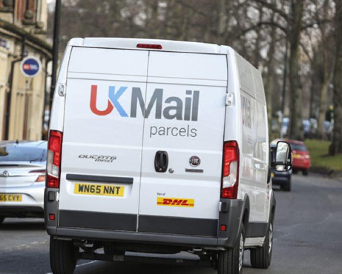 UK Mail