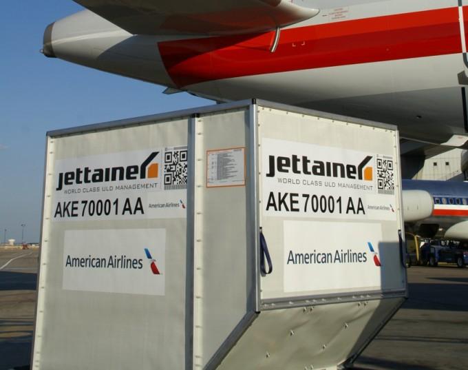 ULDs-Jettainer-AA