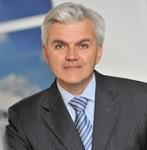 Jettainer operations director Michael-Thomas Popp