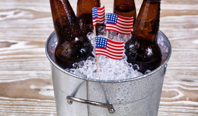 US beer © Tab1962