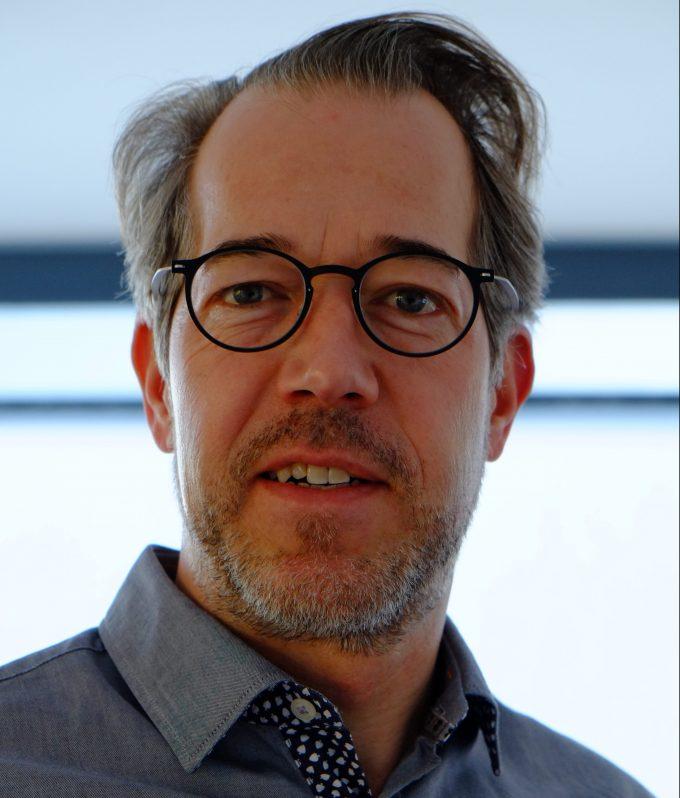 Ulf Weber
