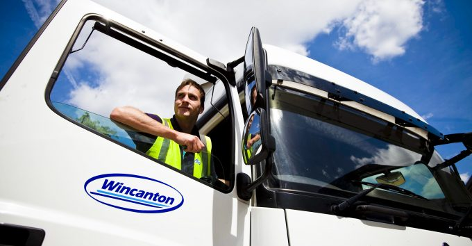 wincanton-driver