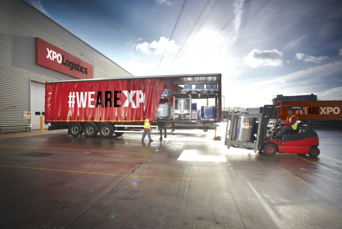 XPO Logistics Inc (NYSE:XPO) Shares Bought by BB&T Securities LLC