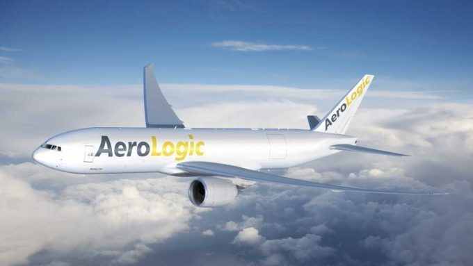 Lufthansa Cargo to add another 777 freighter to Aerologic