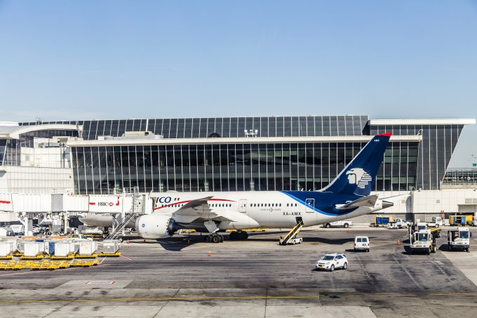 Cargo-savvy Aeromexico calls on Latin American states to modernise Customs | The Loadstar