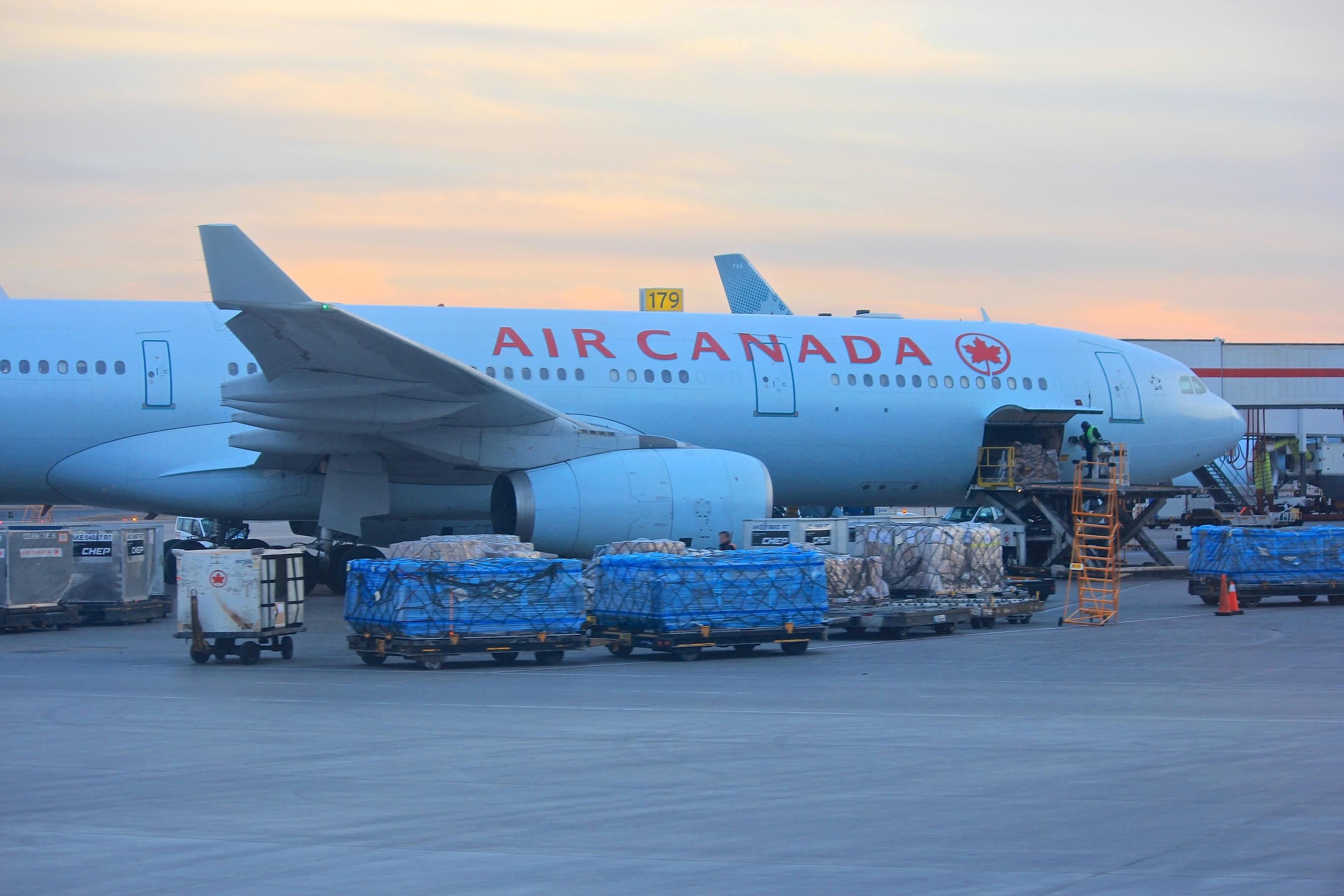 Forex cargo forwarder canada