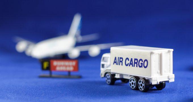 air cargo © Ifeelstock