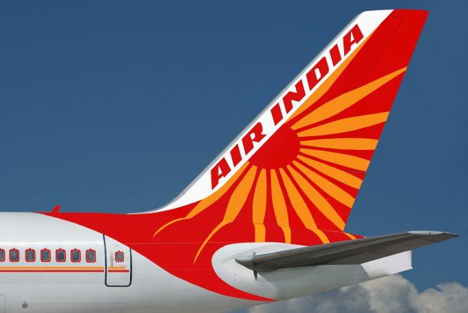 air india © Banol2007