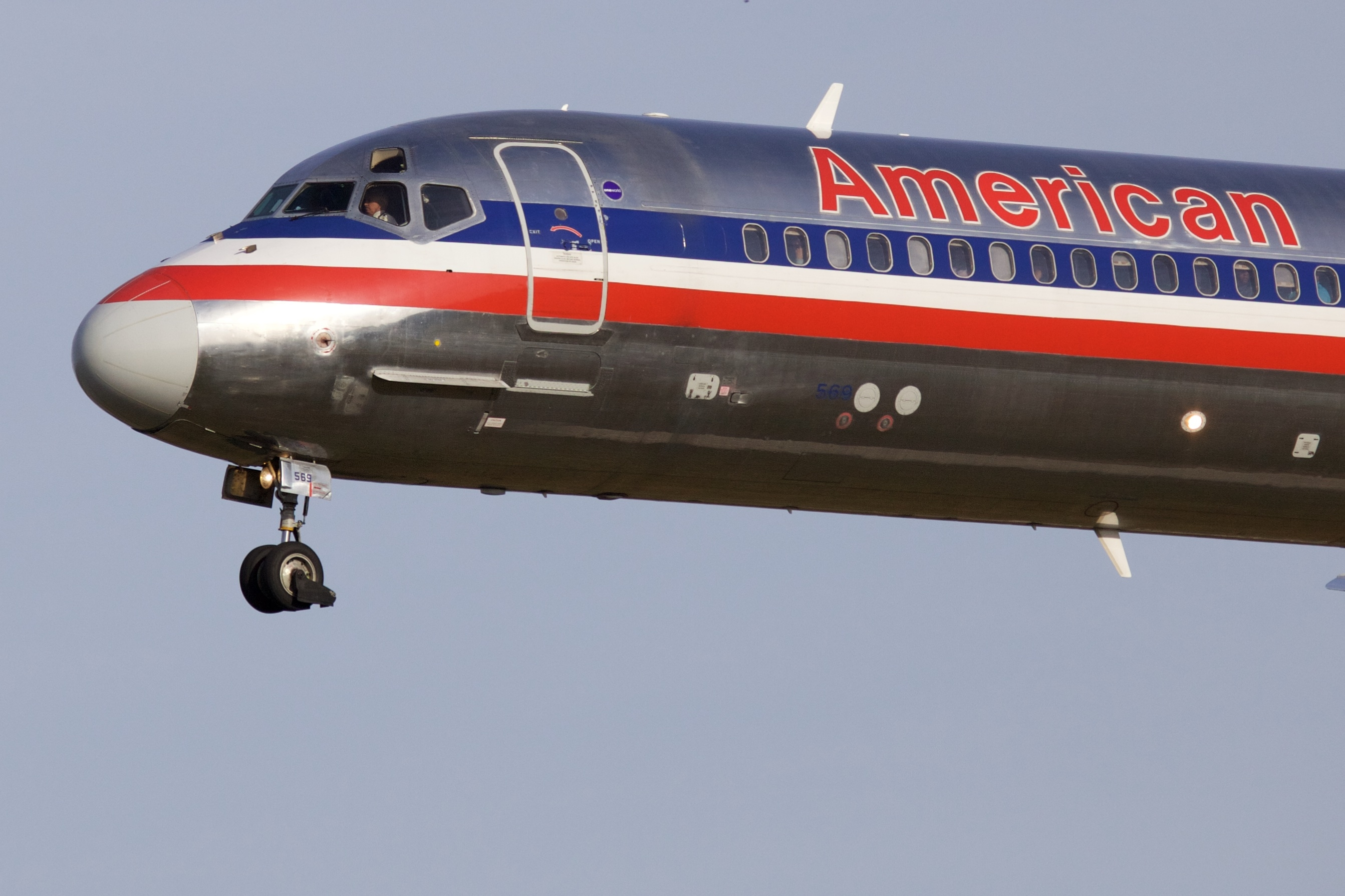 American Airlines Cargo Expands Service In San Antonio