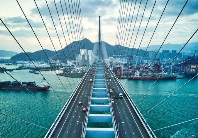 Asia Pacific Logistics and Supply Chain Image