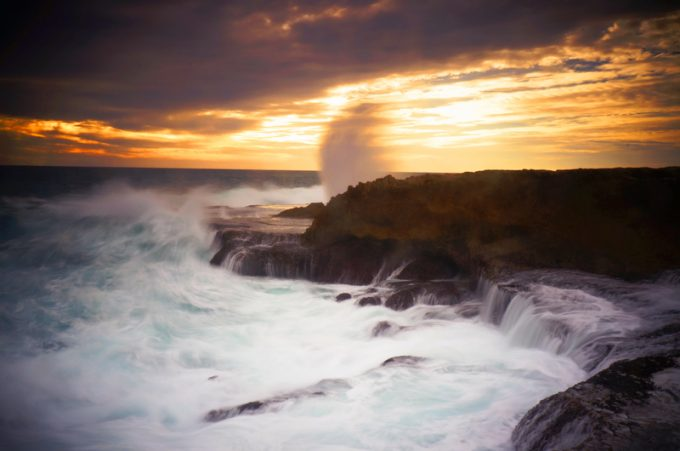 Quobba Point, Western Australia.