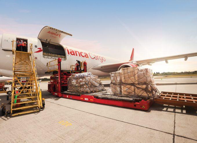 Avianca Cargo - A330-200F dry cargo