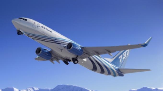 bcf 737-800