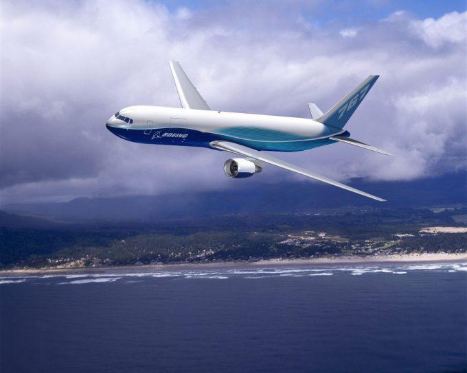 767 FreighterK63732