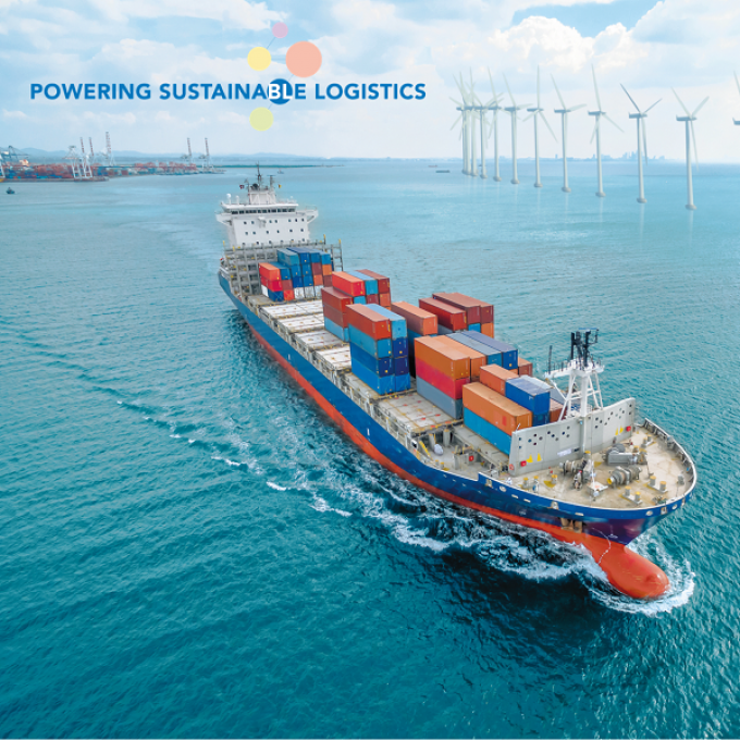 Bollore Logistics-Powering Sustainable Logistics_600x600px