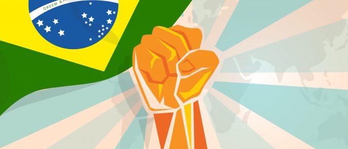 brazil strike © Bakhtiar Zein |