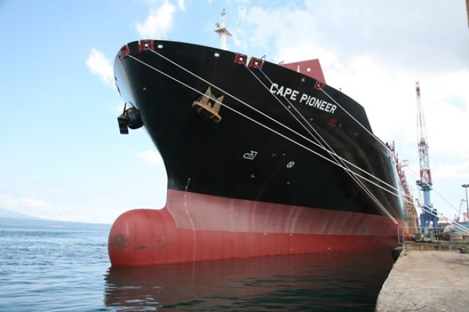Scrubber retrofitting driving a spike in the charter market