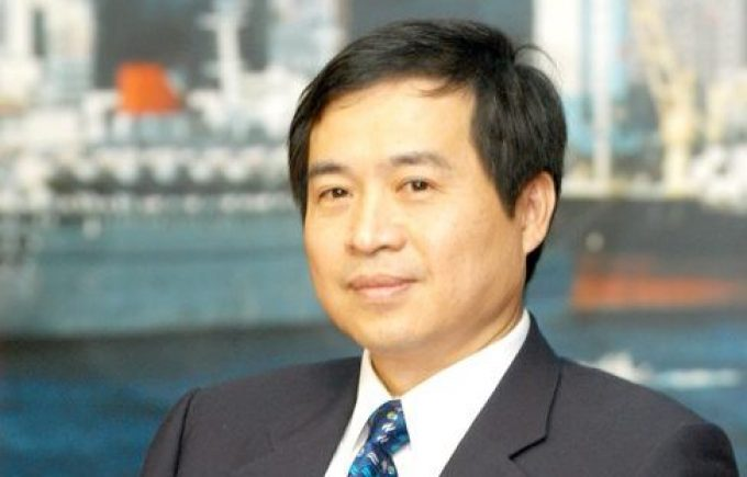 Cheng Wen-lon