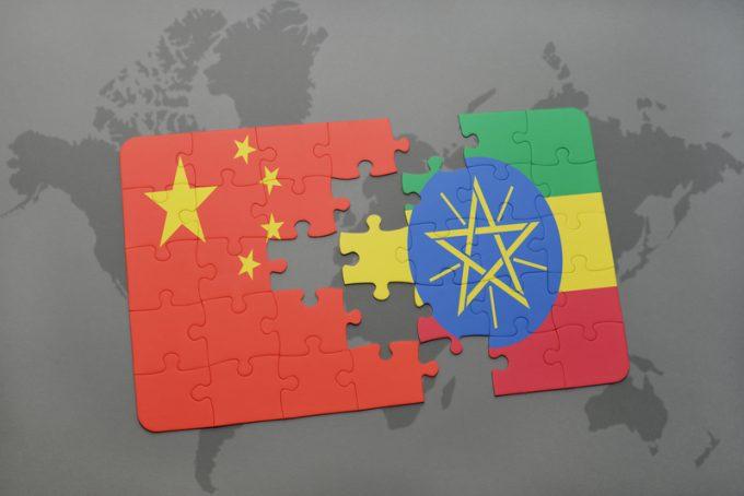 china ethiopia© Ruletkka |