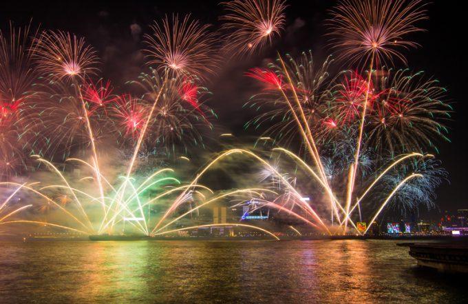 chinese new year © Tatyana Klimenko