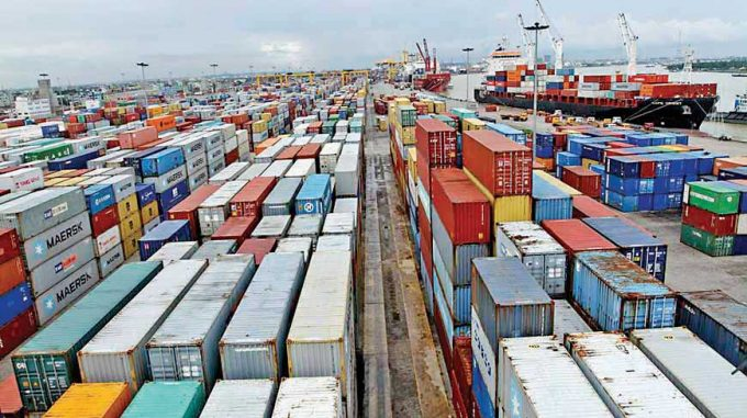 Chittagong Port Credit Chittagong Port.