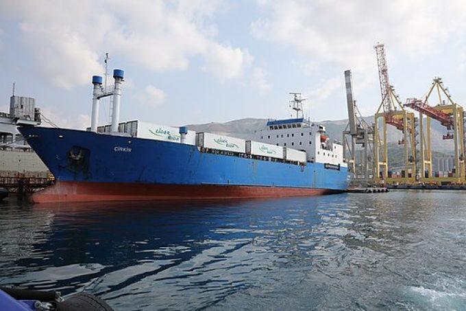 Çirkin_vessel_at_NUTEP