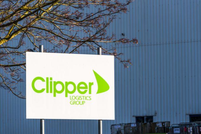 clipper © Jevanto