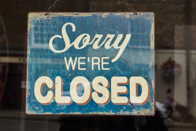 closed © Philipp Ketteler