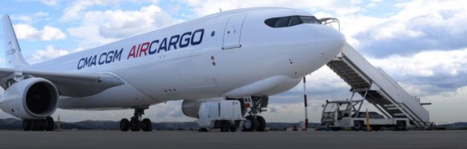 cma cgm air cargo