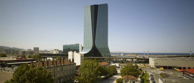 cmacgm tower