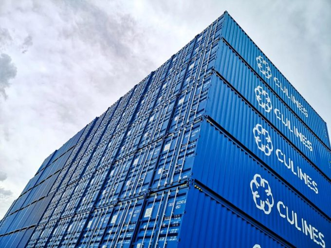 CULines containers Credit CU Lines